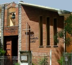 chiesa valdese rimini