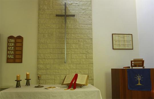 culto protenstante a Rimini