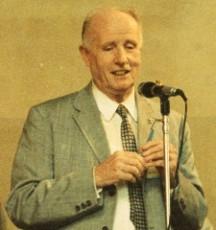 Severino Zotta